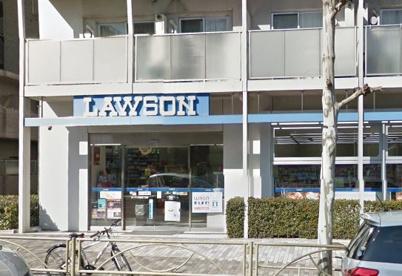 ローソン 三田五丁目店の画像1