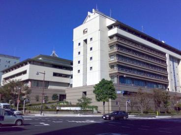 成田市役所の画像1