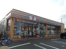 【コンビニ】セブンイレブン 武蔵野境5丁目店