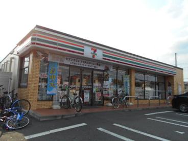 【コンビニ】セブンイレブン 武蔵野境5丁目店の画像1