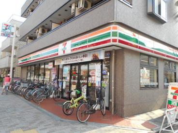 【コンビニ】セブンイレブン 武蔵野境2丁目店の画像1