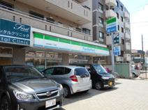 【コンビニ】 ファミリーマート 富士樹林東町店