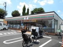 セブンイレブン小金井東町2丁目店