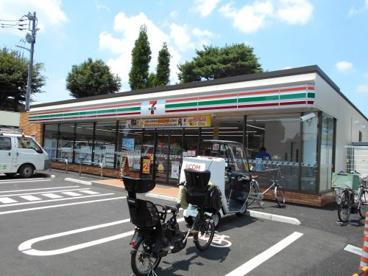 セブンイレブン小金井東町2丁目店の画像1