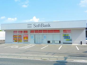 ソフトバンク 筑後店の画像1