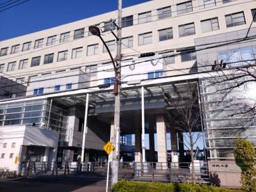 【大学】 法政大学 小金井キャンパスの画像1