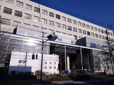 【大学】 法政大学 小金井キャンパスの画像3