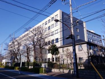 【大学】 法政大学 小金井キャンパスの画像4
