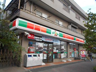 サンクス小金井法政大学前店の画像1