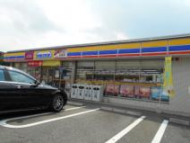 【コンビニ】ミニストップ 小金井梶野町店