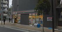 セブンイレブン市川駅南口店