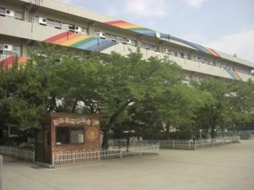 吹田市 山田第三小学校の画像1