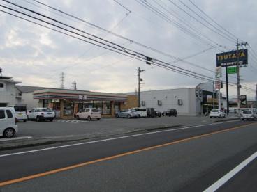 セブンイレブン甲府下石田2丁目店 の画像3