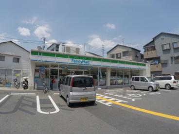 ファミリーマート 門真大倉町店の画像1