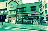 セブンイレブン 奈良屋店