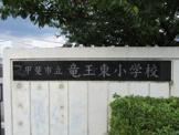 甲斐市立竜王東小学校