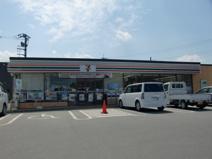 セブンイレブン 深谷小前田店