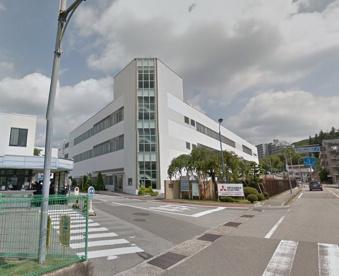 三菱電機㈱三田製作所の画像1