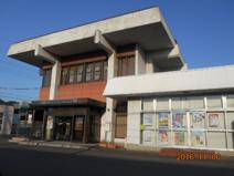 JAふかや武川支店