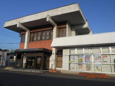 JAふかや武川支店の画像1
