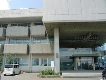 深谷市役所 川本総合支所の画像1