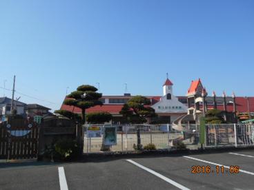 東つばき保育園の画像1