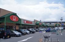 グリーンガーデンモール北神戸