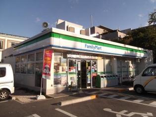 ファミリーマート狭山市役所前店の画像1