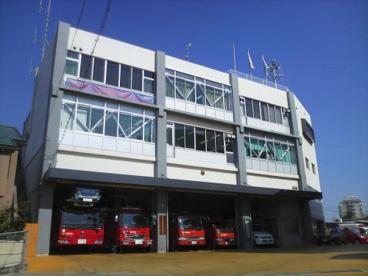 大阪狭山市消防本部の画像1