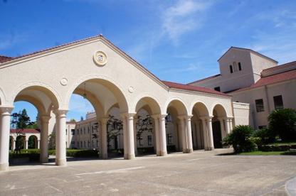 関西学院大学の画像1