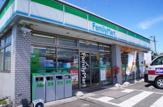 ファミリーマート三田上井沢店