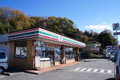セブン−イレブン三田加茂店の画像1