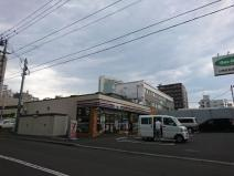 セブンイレブン・札幌南8西6店