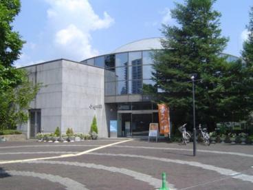 兵庫県立人と自然の博物館の画像2