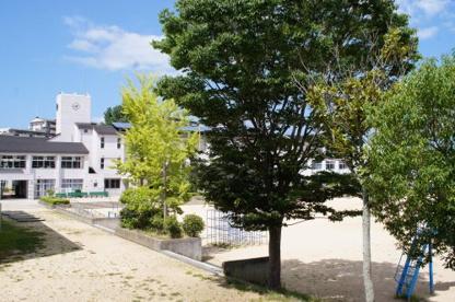 三田市立狭間小学校の画像1