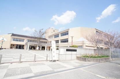 三田市立けやき台小学校の画像1