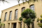早稲田大学15号館