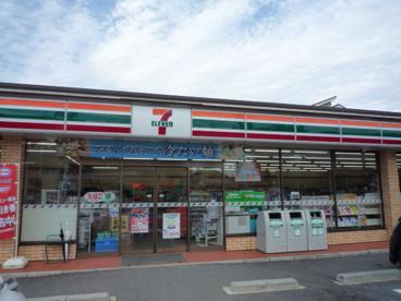 セブンーイレブン名古屋石薬師店の画像1