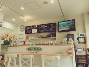 ALHA  ANGEL CAFEの画像3