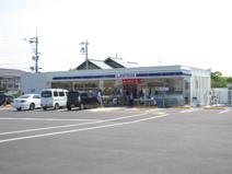 ローソン 奈良秋篠新町店