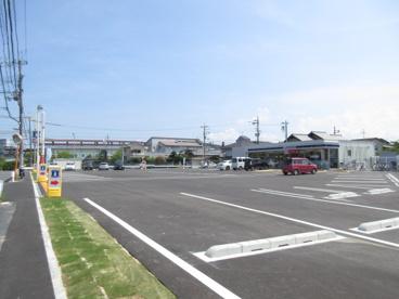 ローソン 奈良秋篠新町店の画像2