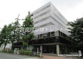 渋谷税務署・法務局出張所・渋谷地方合同庁舎
