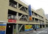 アットパーク渋谷宇田川町駐車場