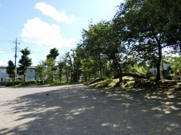 萱田第4号公園の画像1
