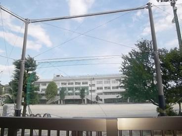市川市立百合台幼稚園の画像1