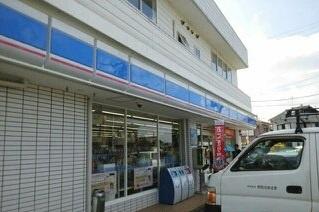 ローソン船橋飯山満町三丁目店の画像1