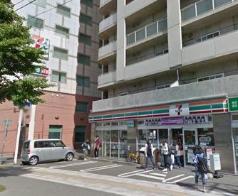 セブンイレブン中央区札幌南9条西4丁目店の画像1