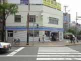 ローソン 札幌中島パーク店