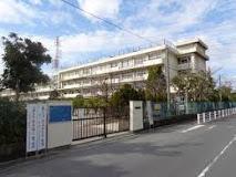 二俣小学校の画像1