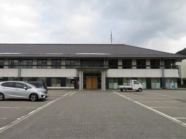 丹波市役所青垣支所の画像1
